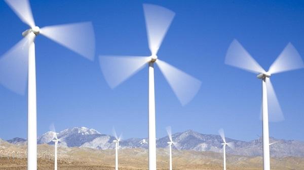 600 Energia eólica