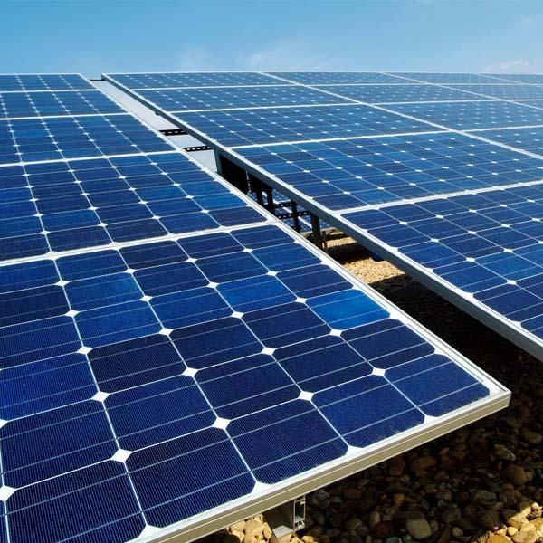 600 Energia solar