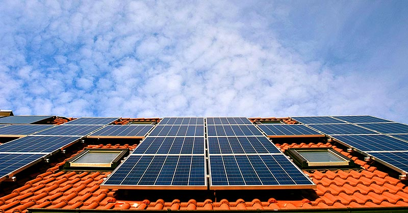 Energia solar fotovoltaica atinge marca histórica no Brasil