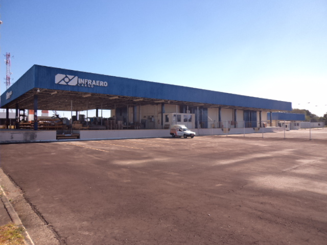 Aeroporto SJCampos