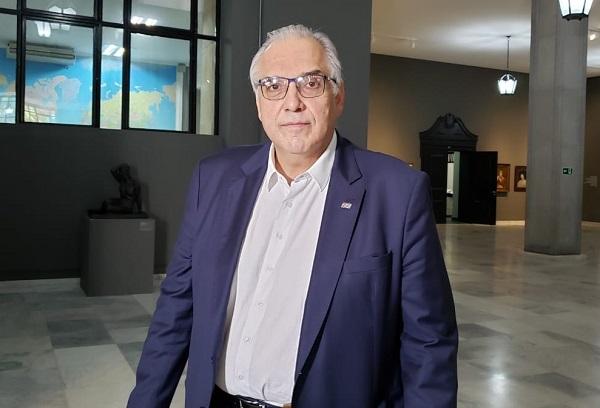 Entrevista - Produção e escoamento não podem parar, destaca secretário paulista de Transportes