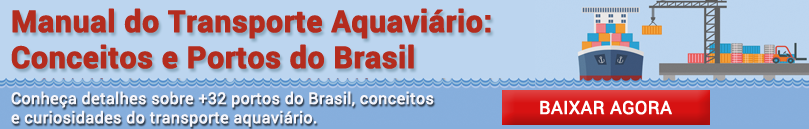 Ebook Manual do Transporte Aquaviário e Portos do Brasil
