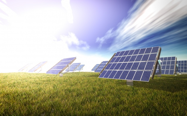 energia solar ALDOSOlar