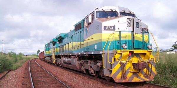 Resultado de imagem para  setor ferroviário