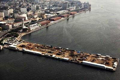 os 10 princ portos do Brasil em 2016 fig 11