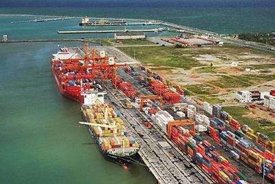 os 10 princ portos do Brasil em 2016 fig 7