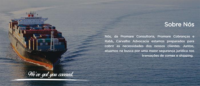 promare navio