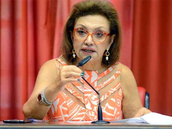 Telma de Souza fala sobre regionalização e ingerência política nos portos